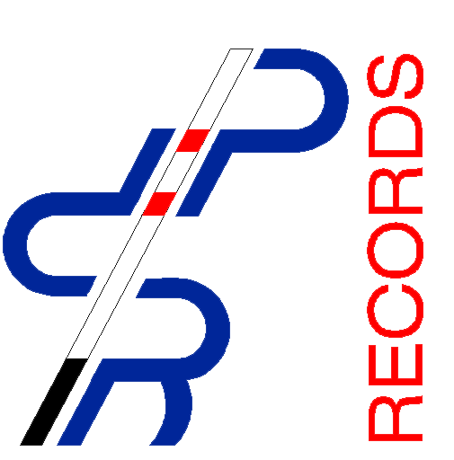 PDR Records Logo
